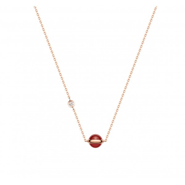 Piaget - Possession Pendant - Red