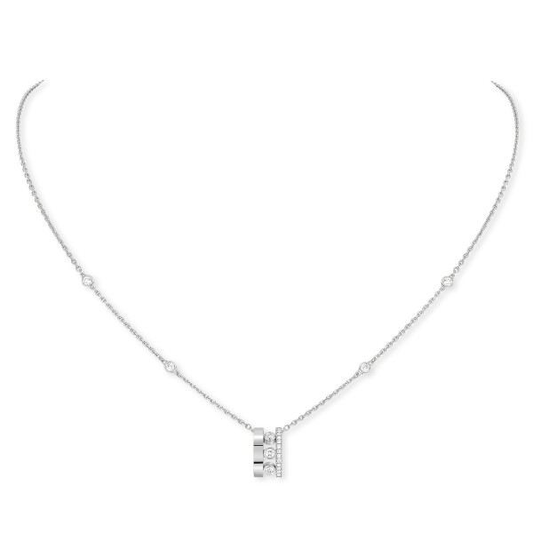 Messika - Move Romane Necklace