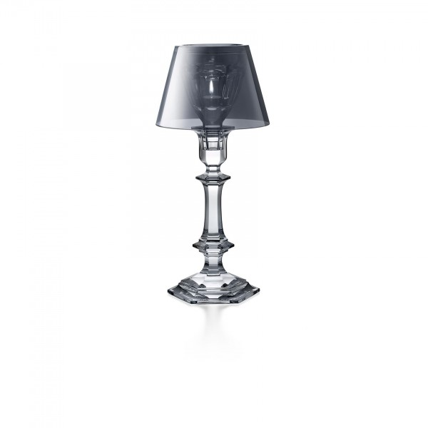 Baccarat - HARCOURT OUR FIRE CANDLESTICK - Silver