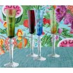 Baccarat - Vega Martini Glasses x4 Set