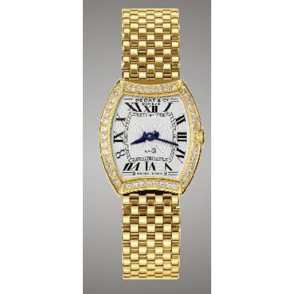 Bedat & Co Ladies Watch