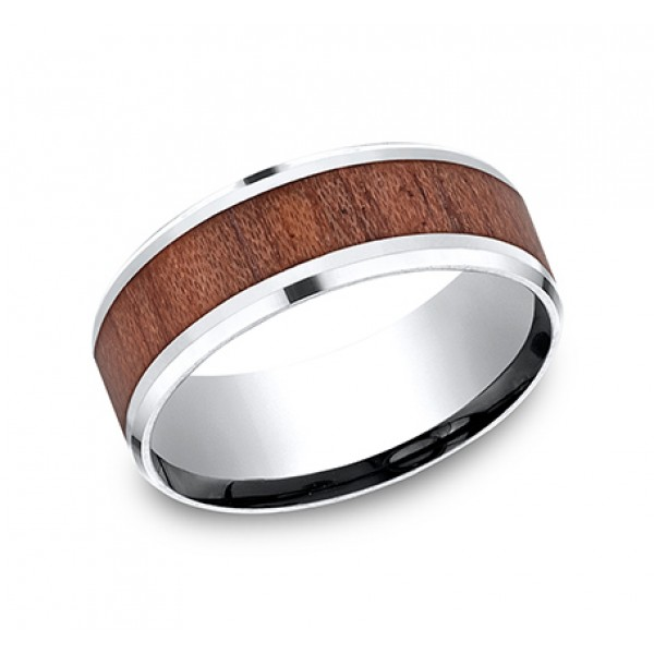 Benchmark - Cobalt Ring