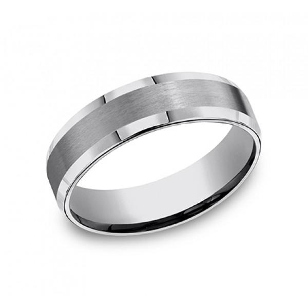 Bechmark - Tungsten Ring