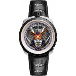 Bomberg - BOLT-68 Black Samurai Automatic
