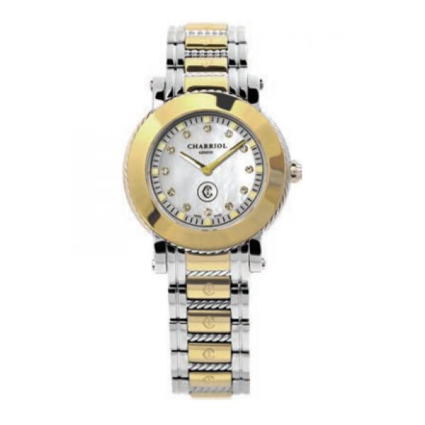 Charriol Parisi Lady Watch