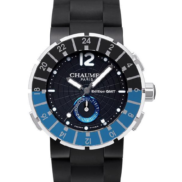 Chaumet Class One GMT