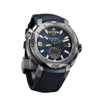 Clerc - Hydroscaph GMT Power Reserve Chronometer