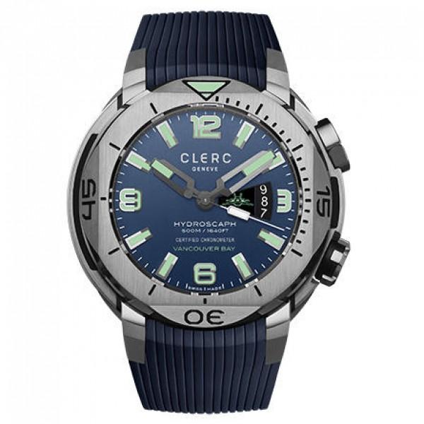 Clerc - Hydroscaph H1 Chronometer