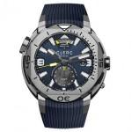 Clerc - Hydroscaph GMT Power Reserve Chronometer
