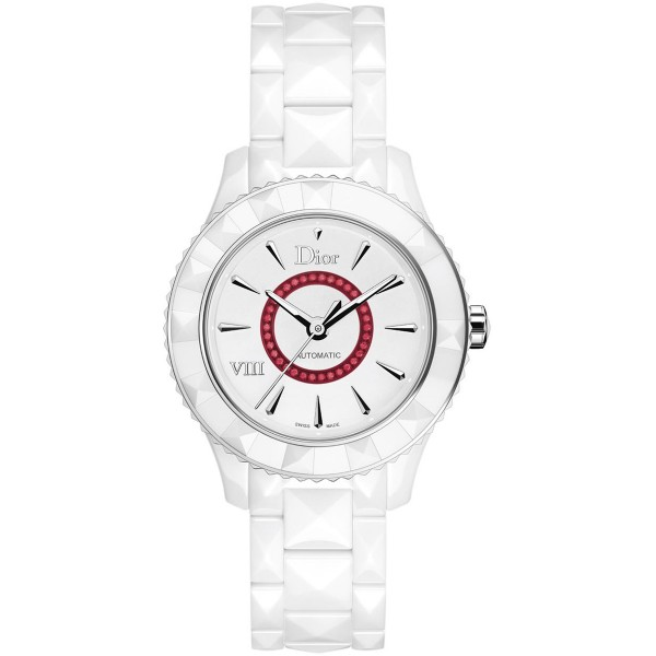 Dior - Christian Dior VIII White Ruby