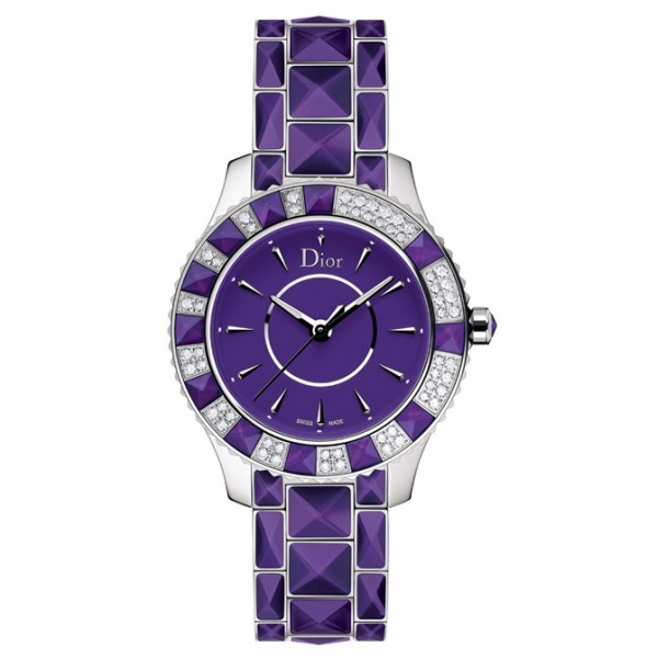Dior - Christal Purple Diamond