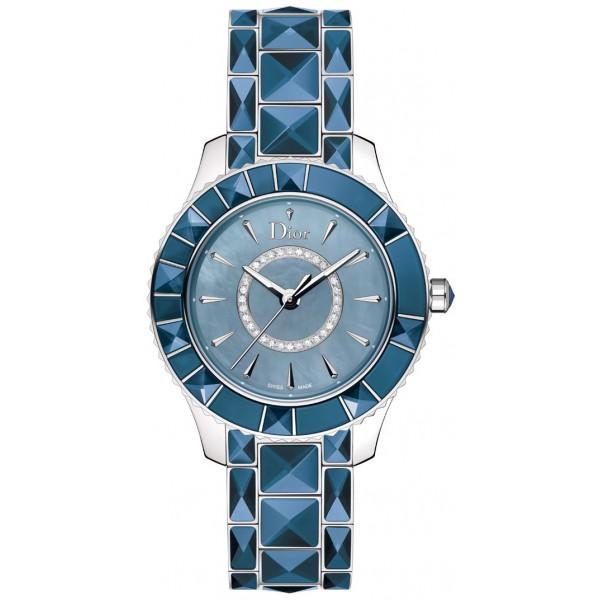 Dior - Christal Blue