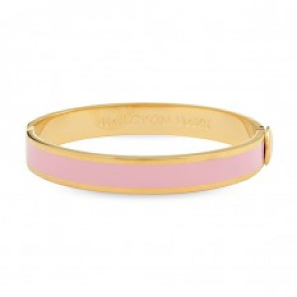 Halcyon Days Pink & Gold