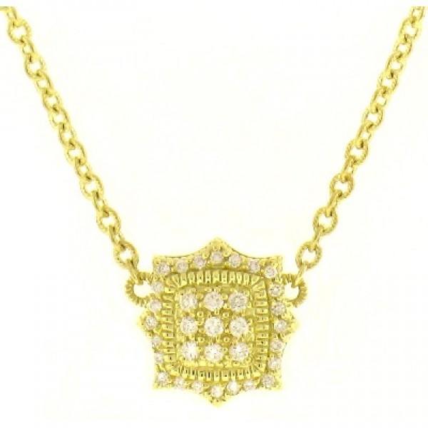 Judith ripka la petite necklace aloadofball Images