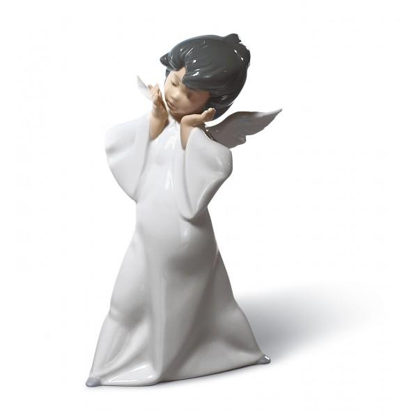Lladro - Mime Angel