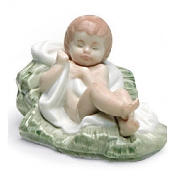Lladro - Baby Jesus