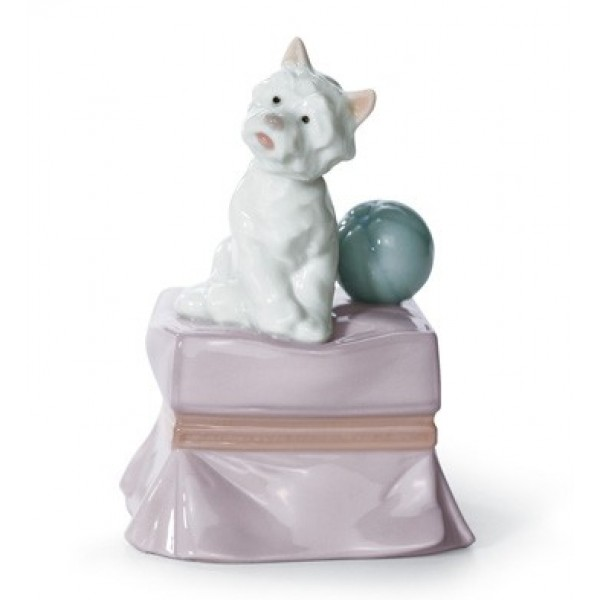 Lladro - My favorite companion