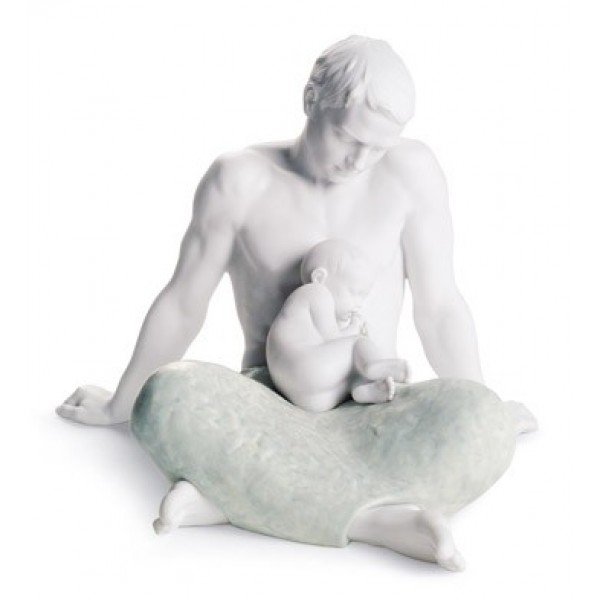 Lladro - The Father