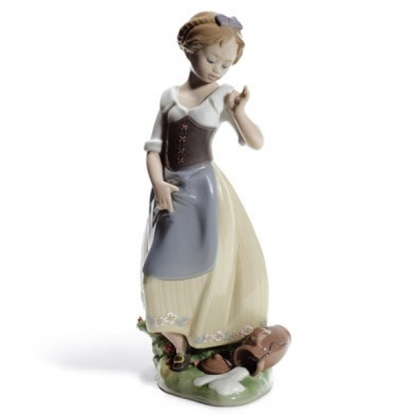 Lladro - Clumsy Me!