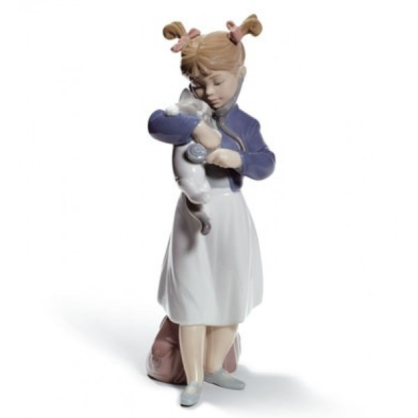 Lladro - You'll Feel Better!