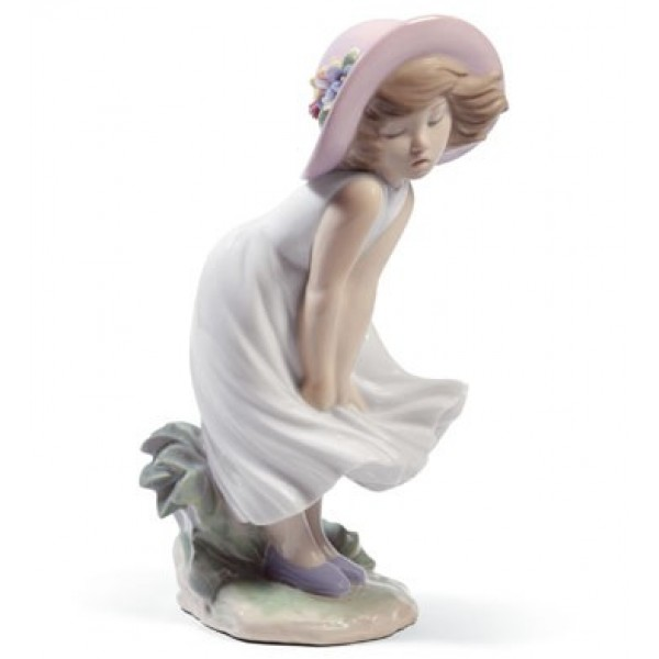 Lladro - Adorable Little Marilyn