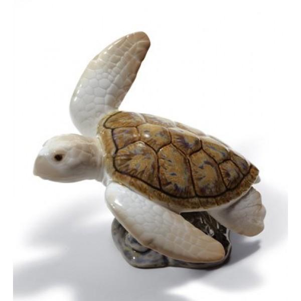 Lladro - Sea Turtle