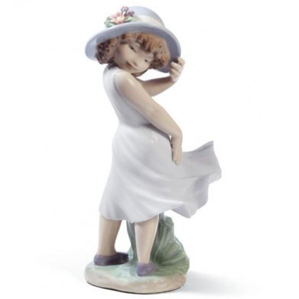 Lladro - Cute Little Marilyn