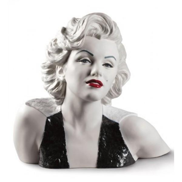 Lladro - Marilyn Monroe