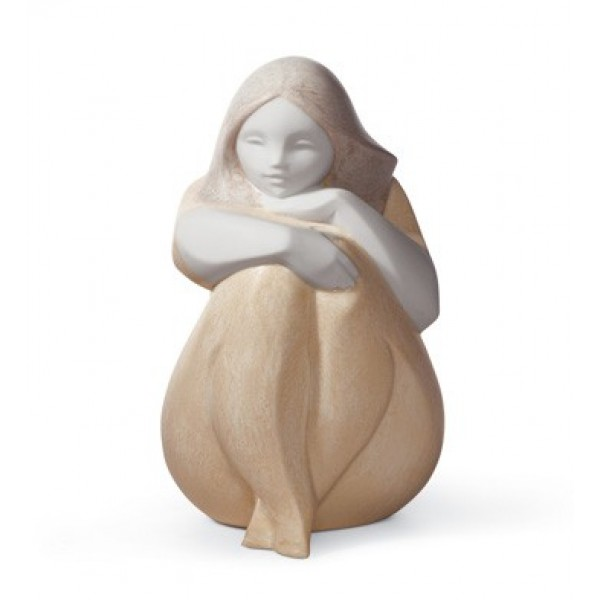 Lladro - Sun Girl