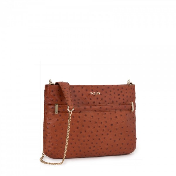 Tous - Briton Wild Leather Bag